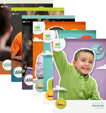ABC: Complete Set All Ages Teacher Kit: Unit 9