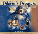 The Pilgrim's Progress, Audiobook Edition