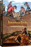 Jonathan Park: The Dreamer's Tomb Series