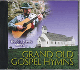 Buddy Davis: Grand Old Gospel Hymns