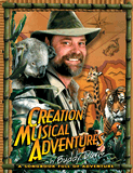 Buddy Davis: Creation Musical Adventures Songbook