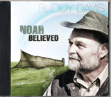 Buddy Davis: Noah Believed
