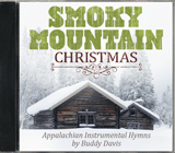 Buddy Davis: Smoky Mountain Christmas