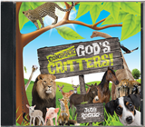 Consider God's Critters