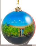 Creation Museum Ornament