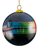 ChristmasTime at Ark Encounter Ornament