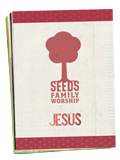 Jesus Scripture Memorization Cards
