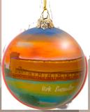 Sunset Ark Encounter Ornament