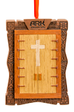Ark Door Ornament