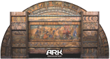 Ark Encounter Rainbow Covenant Ornament