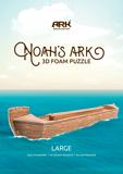 Noah's Ark 3D Foam Puzzle: Large
