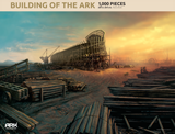 Building of the Ark Puzzle