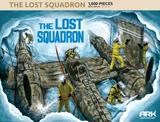 The Lost Squadron Puzzle: 1000 Pieces