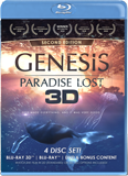 Genesis: Paradise Lost: 3D Blu-Ray Set