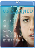 Unplanned: Blu-ray + Digital