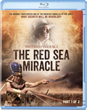 Patterns of Evidence: The Red Sea Miracle: Blu-ray