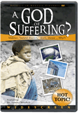 A God of Suffering?