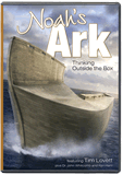 Noah's Ark: Thinking Outside the Box