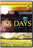 Six Days & Other Biblical Perspectives: Enhanced edition
