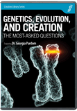 Genetics, Evolution, and Creation