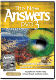 The New Answers DVD 3