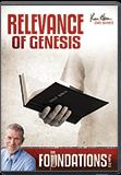 Ken Ham's Foundations: Relevance of Genesis: DVD
