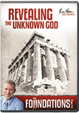 Ken Ham's Foundations: Revealing the Unknown God