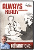 Ken Ham's Foundations: Always Ready
