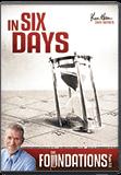 Ken Ham's Foundations: In Six Days: DVD
