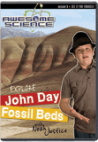 Awesome Science: Explore John Day Fossil Beds