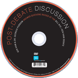 Bill Nye Debates Ken Ham: Post-Debate Discussion DVD