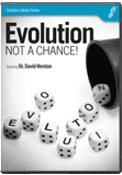 Evolution: Not a Chance