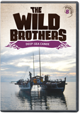 The Wild Brothers: Deep Sea Canoe