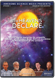 The Heavens Declare: Origin of the Universe