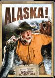 Buddy Davis' Amazing Adventures: Alaska