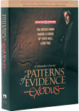 Patterns of Evidence: Exodus Collector's Edition Boxed Set