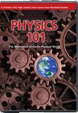Physics 101 - DVD-based Curriculum