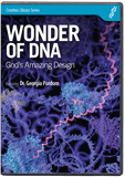 Wonder of DNA