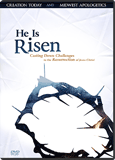 He is Risen: DVD