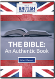 The Bible: An Authentic Book