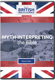 Myth-interpreting the Bible