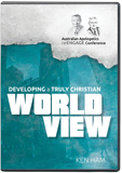 Developing a Truly Christian Worldview