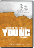 Science Confirms a Young Earth