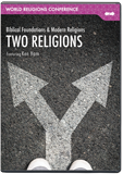 World Religions Conference - Two Religions