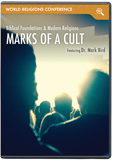 World Religions Conference - Marks of a Cult