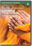 World Religions Conference - Buddhism