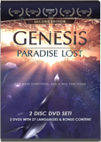 Genesis: Paradise Lost: 2D DVD Set