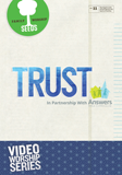 Trust Scripture Memorization DVD