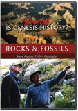 Beyond Is Genesis History? Vol. 1 Rocks and Fossils with Dr. Steve Austin: DVD