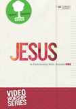 Jesus Scripture Memorization DVD